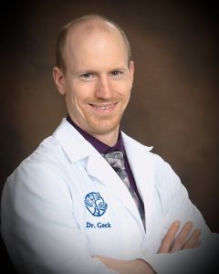 Restorative Wellness Center - Dr Dan Geck