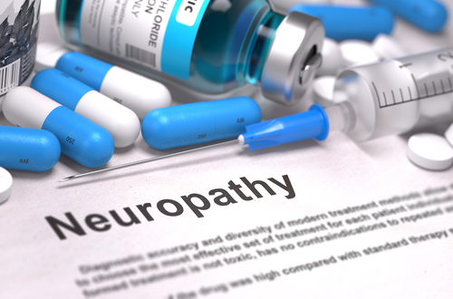 Neuropathy Therapy