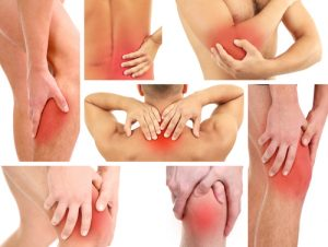 Pain relief Restorative Wellness Center