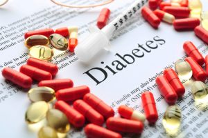 diabetes therapy without medication