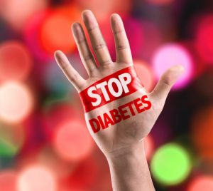 stop diabetes with diabetes therapy