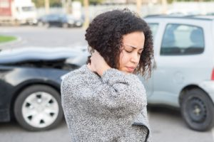 car accident chronic pain