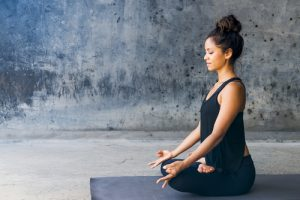 meditation to relieve back pain